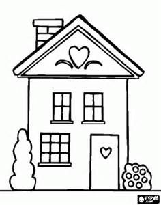 177 best BuildingsHouses Places Parks Coloring Pages images