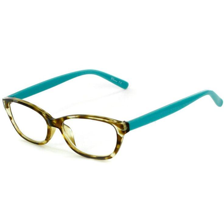5 er Set Sonnenbrille EL-Sunprotect® Polarisierte Linsen Retro Vintage Style Nerd Look Stil Unisex Brille - Türkis Blau Verspiegelt -Weiß - Hellgrün - Schwarz Grün - Weiß Pink 5twnO8eMi