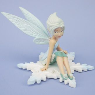 Tinkerbell Figurines For Cakes Uk