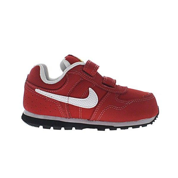 Nike Md Runner Çocuk Spor Ayakkabı 652966613 | Vipçocuk