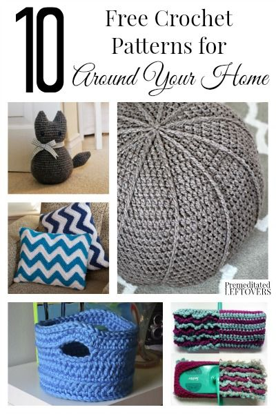Free Crochet Patterns For Home Decor : Best 25+ Awesome stuff ideas on Pinterest