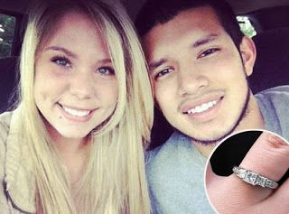 "Kailyn Lowry of ""Teen Mom 2"" Married Javi Marroquin"