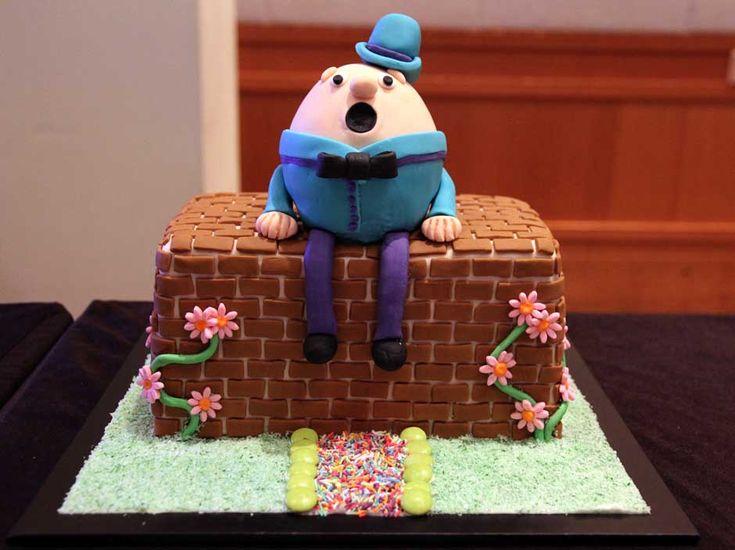 Women's Weekly children's birthday cake-off goes on display - ABC News (Australian Broadcasting Corporation)