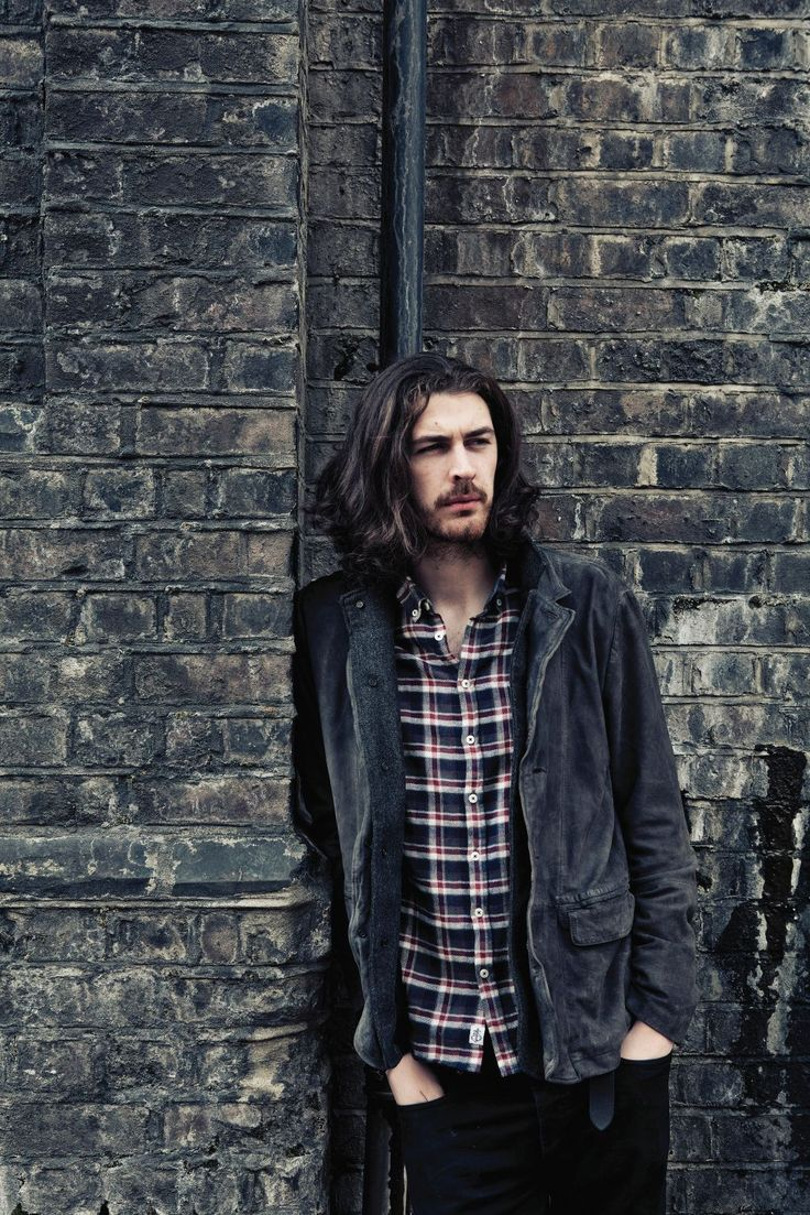 just so obsessed with Hozier and his heaven sent album