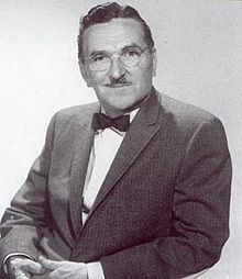 Howard Terbell McNear (January 27, 1905 – January 3, 1969) was an American film, television and radio character actor. McNear is best remembered as Floyd Lawson, the barber in The Andy Griffith Show and as Doc Charles Adams in CBS Radios Gunsmoke (1952–1961).