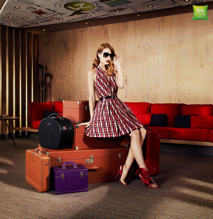 이비스 스타일 앰배서더 서울 강남 호텔 / ibis Styles Ambassador Seoul Gangnam Hotel / Stylish & Unique