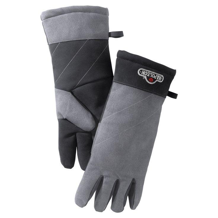 Napoleon PRO Series Heat Resistant Gloves - 62140