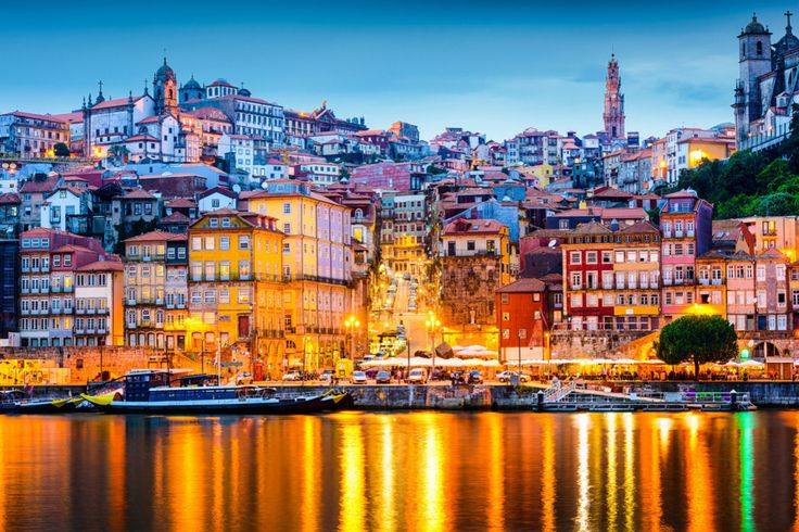 Porto, Portugal considered the Best 2015 Under-the-Radar Romantic Destination by USA TODAY 10Best & USA TODAY's Readers Taking home the title of Best Under-the-Radar Romantic Destination (by a landslide) is Porto, Portugal, known for its wine, medieval architecture and Old World charm.