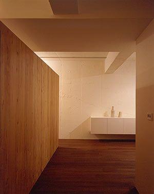 """T + M House"" 2002 / 神奈川県鎌倉市 • Koizumi Studio & Koizumi Douguten, Tokyo"