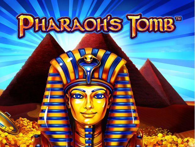 Pharaoh's Gold 3 - Cel mai popular joc de pacanele ca la aparate