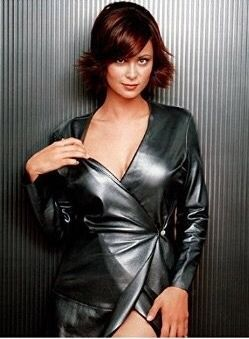 Leather like     | Catherine bell | Catherine bell
