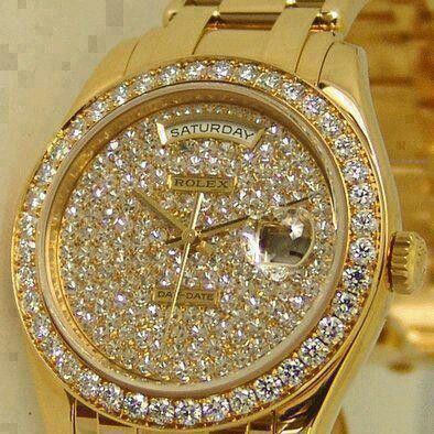 17 Best Images About Watches On Pinterest Rolex Ladies
