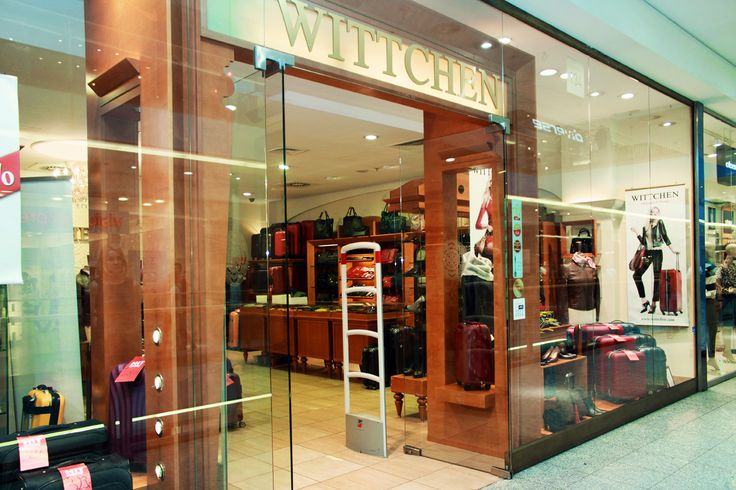 Event firmy Wittchen w Galerii Krakowskiej