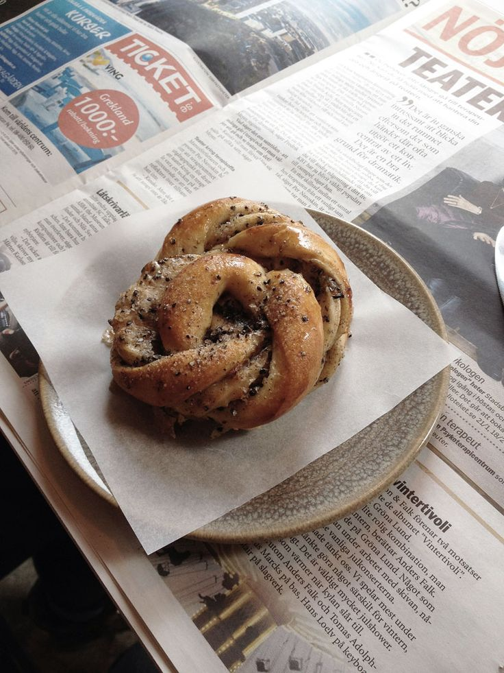 Cafe Pascal Stockholm Vasastan