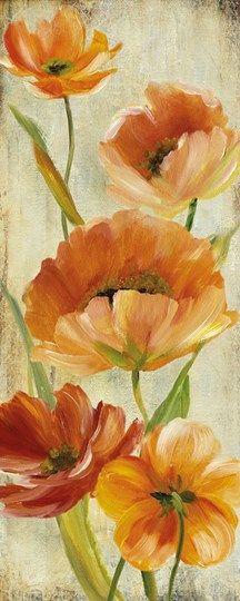 Flower Dance I