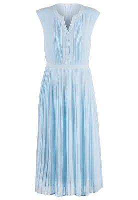 Sukienka koszulowa - light blue