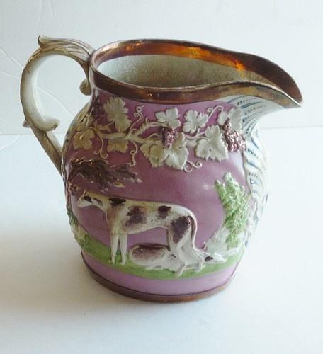 314 best staffordshire images on pinterest porcelain
