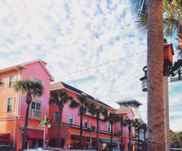Travel and Environment Blogger - Celebration, Orlando