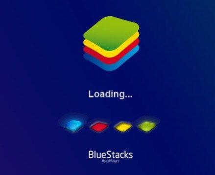 03 - Iniciando o App Player do Bluestacks
