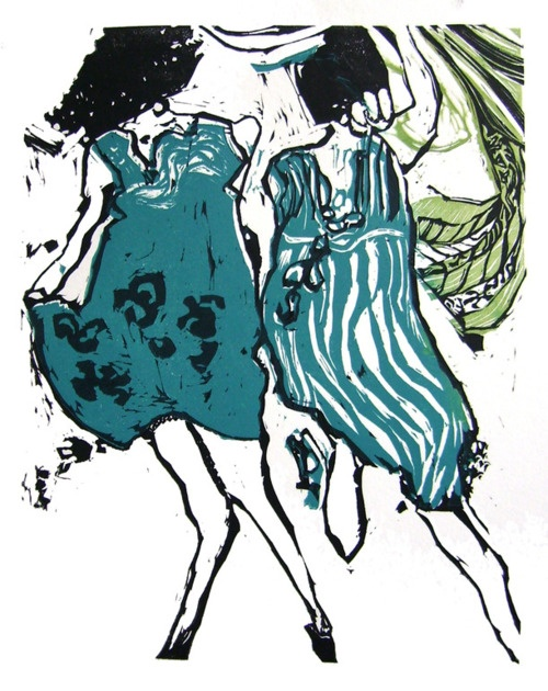 Lino by Marta Wakula-Mac.