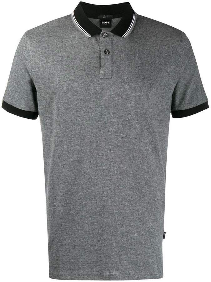 d8cc93544 Boss Hugo Boss Phillipson Polo Shirt in 2019   Products   Shirts ...