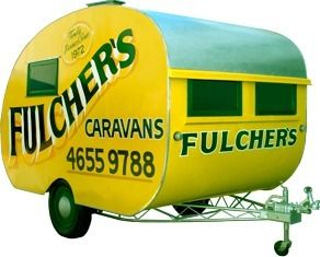 Since September 1972, Fulcher's Caravans has built a reputation for high standards, honesty and fair dealership in the world of caravanning.