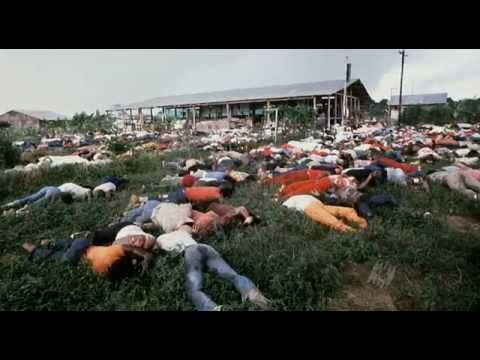 ▶ Jonestown The Life and Death of Peoples Temple - YouTube