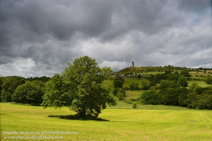 Summer Solstace sky by @holmfirthphotos