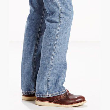 Levi's 517 Boot Cut Jeans - Men's 33x32