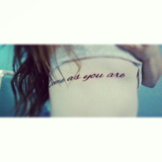 Best 25 Rib Tattoo Script Ideas On Pinterest: Best 25+ Rib Quote Tattoos Ideas On Pinterest