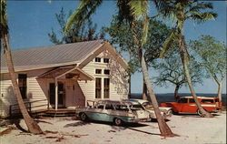 Bailey's General Store of Sanibel Packing Company circa 1950's