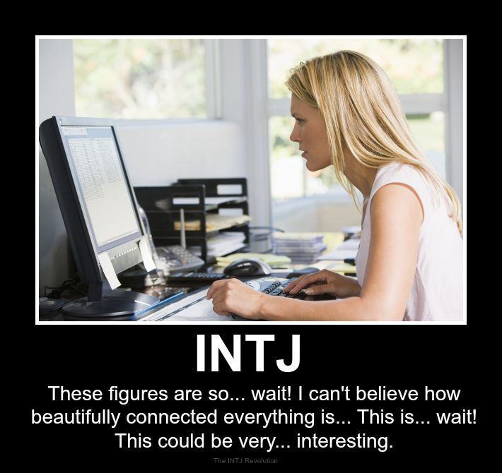 Intj dating site