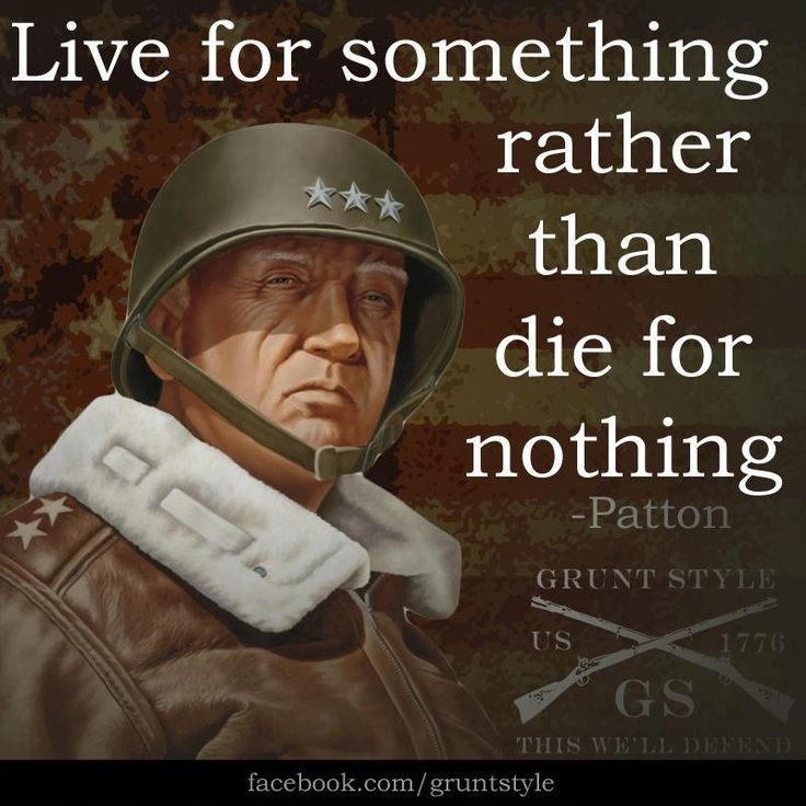 Greatest Military Quotes Of All Time: 25+ Best Ideas About George Patton On Pinterest