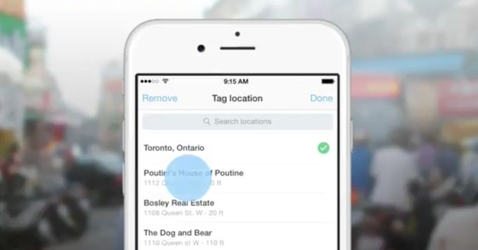 Twitter teaming with Foursquare for location tagging in tweets- TechCrunch