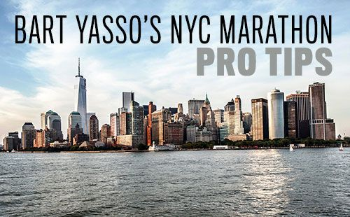 How to run your best New York City Marathon