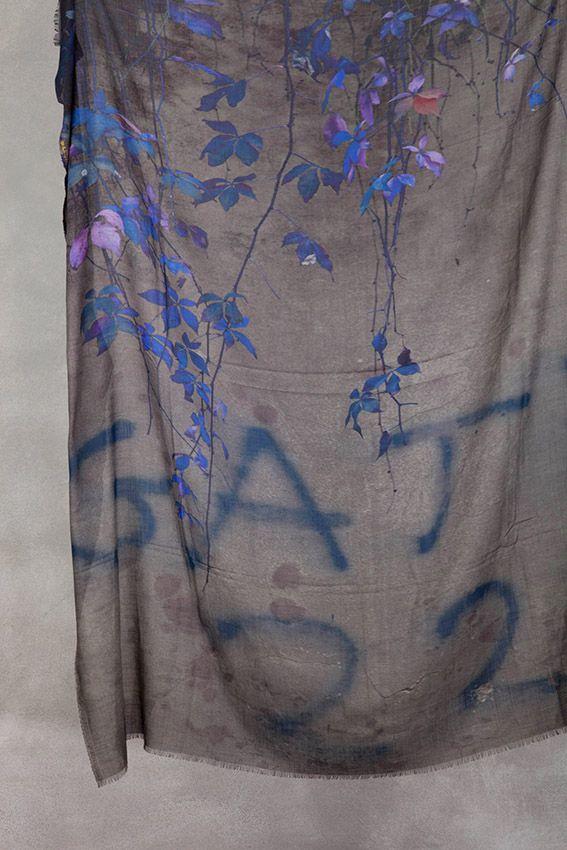 photo+ textile design elisabetta scarpini scarf H21