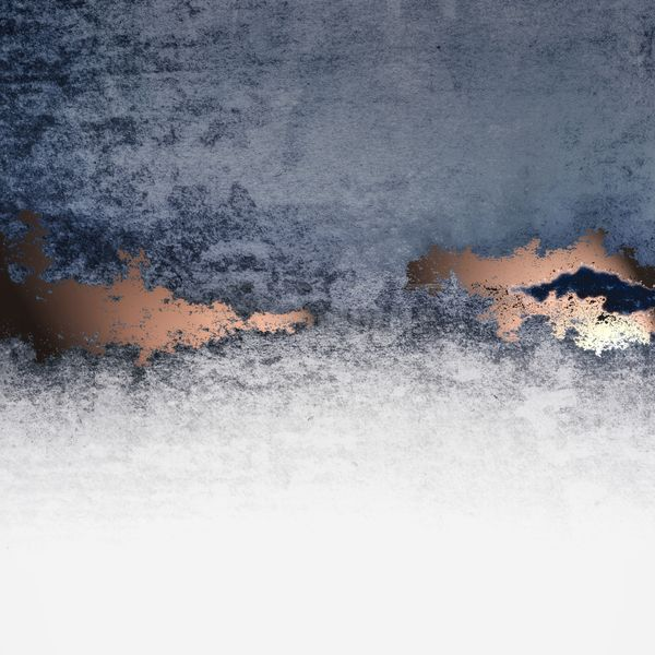 SNOWDREAMER ROSEGOLD BLACK by MONIKA ..STRIGEL