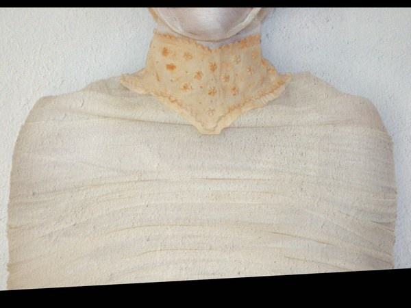 Chalk_Three  100% cotton   MADE IN ITALY #handmade
