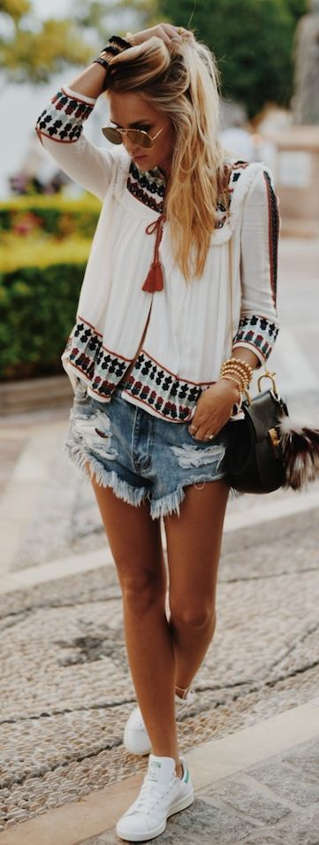 The Boho Outfits File: What Is Bohemian Style And How Do You Style It?