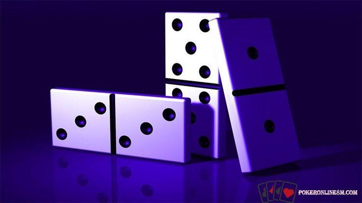 4 Kartu Spesial Dalam permainan Domino Qiu Qiu | Domino