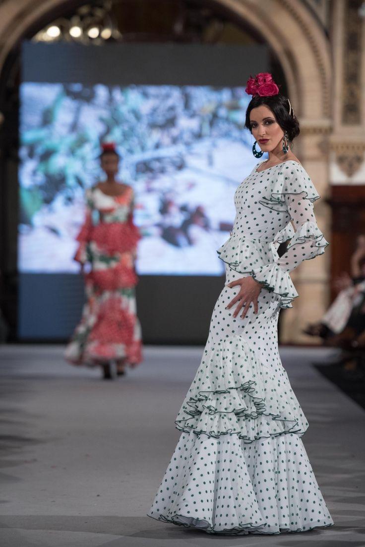 El Ajoli - We Love Flamenco 2018 - Sevilla