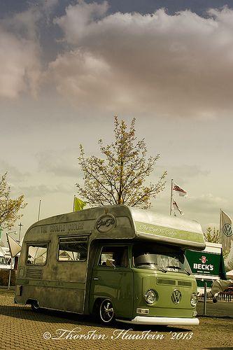 Cool camper #vw #campervan