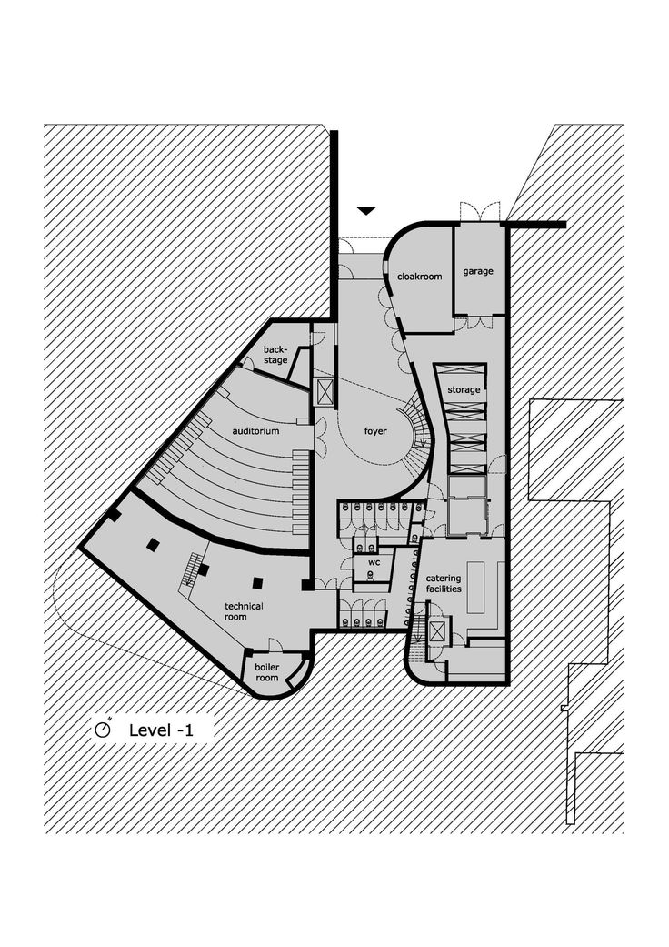 125 Best Plan Images On Pinterest Architecture Drawings