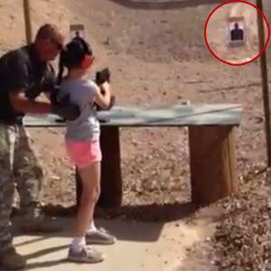 9歳の少女にウージーサブマシンガンの撃ち方を教えていた教官が頭を撃ちぬかれ死亡 – アホでマヌケなアメリカ白人による銃事件続く - http://japa.la/?p=43187  #銃事件 #ジャパラマガジン #銃規制