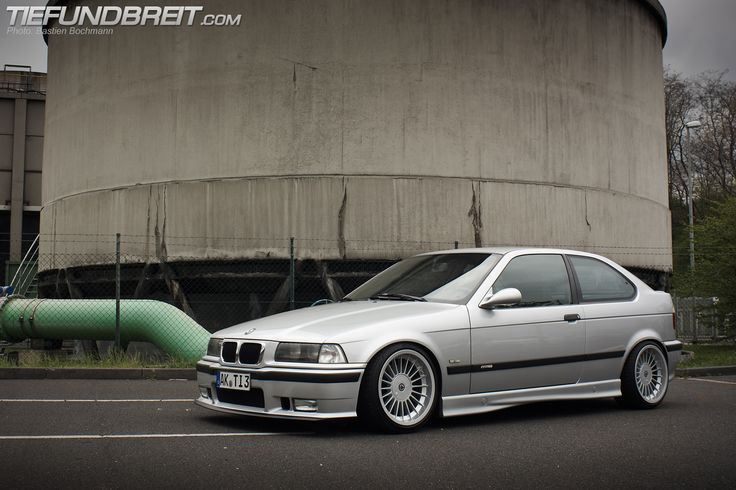 very nice bmw e36 compact on alpina wheels bmw e36 culture album pinterest compact bmw. Black Bedroom Furniture Sets. Home Design Ideas