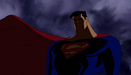 Superman GIF - Find & Share on GIPHY