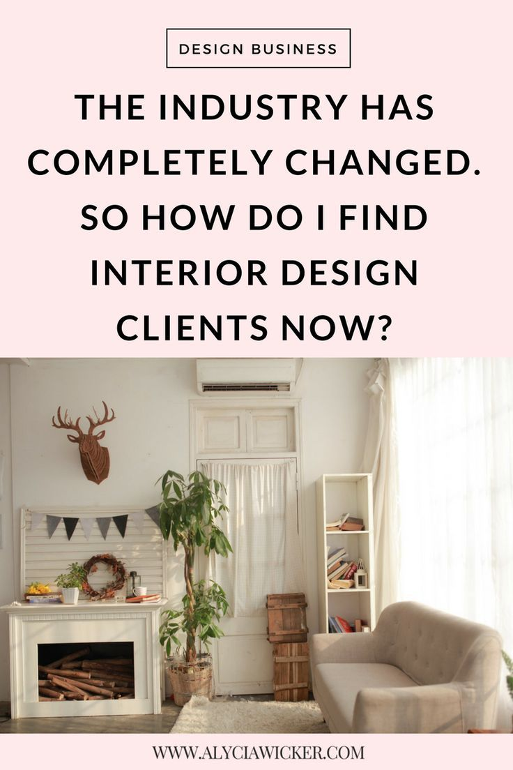 The Industry Has Completely Changed So How Do I Find Clients Now