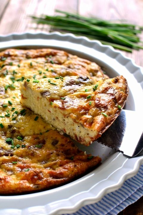 how to make the perfect quiche lorraine