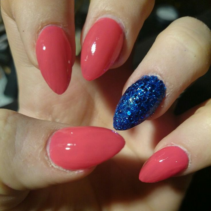 75 best Rock n Roll nails images on Pinterest