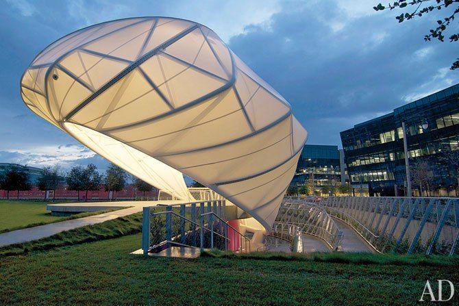 2012 AD100: Michael Maltzan Architecture : Architectural Digest
